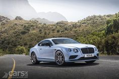 Bentley - the most unreliable used car you can buy