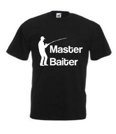 Master Baiter Funny Fishing Gift For Fisherman Rude T-Shirt Click My Clobber, http://www.amazon.co.uk/dp/B009YIXME0/ref=cm_sw_r_pi_dp_tQfosb06TG04Z