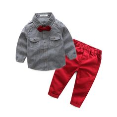 new Punk Baby Boys Lads Black Khaki suiting Check Leggings Trousers party gift