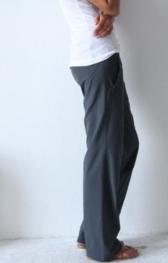 Conscious � Insanely Comfy Long Haul Flight Pant