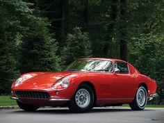 Ferrari 275 GTB '1964–65