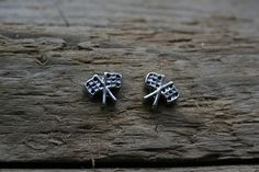 Checkered Flag for your locket racing fans Nascar by DFamilyJewels