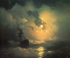 It is not the storms you encounter at sea but whether you brought the ship into port. Unknown