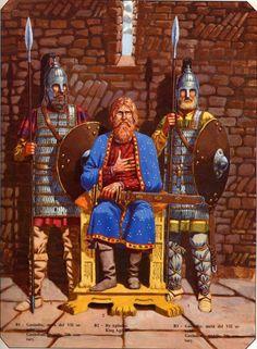 Langobardians