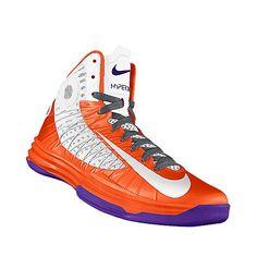 Nike Hyperdunk iD Girls' Basketball Shoe