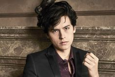 cole sprouse as klarion