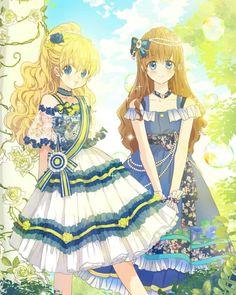Kawaii Chibi, Kawaii Anime Girl, Anime Art Girl, Anime Princess, My Princess, Card Captor, Pretty Anime Girl, Cute Anime Pics, Anime Angel