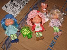 Little Girl Memories