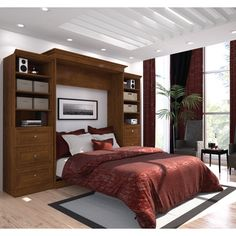 Best Headboard With Storage And Lights To Read At Night 640 x 480