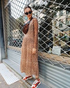 New Style Fashion 2018 Hijab Ideas Spring Fashion Outfits, Look Fashion, Trendy Fashion, Autumn Fashion, Fashion Dresses, Hijab Fashion, Style Icons Inspiration, Moda Do Momento, Look Boho