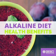 We all know that a diet high in acidic foods is bad for us, but what about the other extreme. Is the alkaline diet a fad or the real deal?