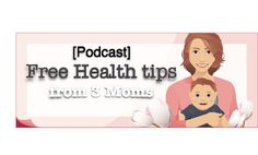 """""""Reality of Herbal Therapy"""" Podcast: Free Health tips from 3 Moms"""