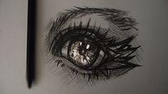 Pencil magic by ryky.deviantart.com on @deviantART