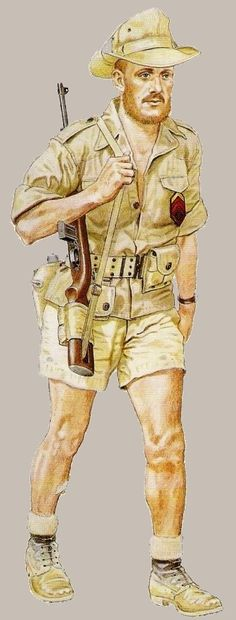 Indochina Gendarmes