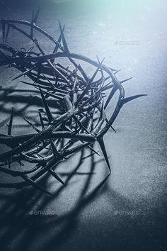Jesus Christ crown of thorns