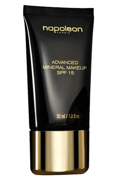 Napoleon Perdis Advanced Mineral Makeup Broad Spectrum SPF 15 | Nordstrom