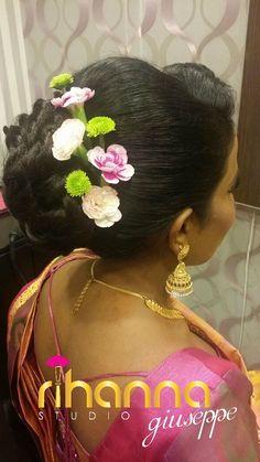 Brides- Kuala Lumpur- Malaysia- Rihanna Make Up Studio