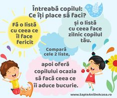 #Parenting #citate #copii #bucurie Baby Play, School Counseling, Emotional Intelligence, Kids Education, My Children, Kids And Parenting, Personal Development, Montessori, Work Hard