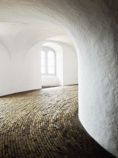 mpdrolet: Rundetårn, København Owen Buckley