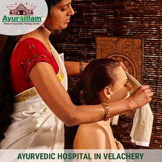 Ayurveda and Healthy Living