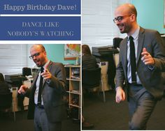 Happy Birthday to one of the best, our CEO, Dave!  He spends countless hours coaching our team, traveling to gain more knowledge, and working to ensure success of the firm and our team.  Today, we celebrate Dave. Hope it's one of the best yet.  Happy Birthday Dave!