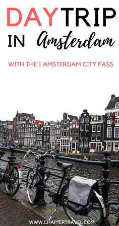 Day Trip in Amsterdam | Day Trip in Amsterdam with the I Amsterdam City Card | Things to do in Amsterdam | Amsterdam Inspiration | Day Trips The Netherlands | Europe City Trips | City Trip Amsterdam | Free Admission Museums Amsterdam | Eye Museum Amsterdam | Foam Museum Amsterdam | Stedelijk Museum Amsterdam | Canal Cruise in Amsterdam | Lovers Canal Cruise Amsterdam