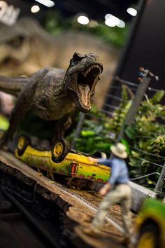 T Rex Jurassic Park, Jurassic World Dinosaurs, Jurassic Park World, Jurassic Movies, Dinosaur Age, Lego Models, Prehistoric Animals, Best Model, Cultura Pop