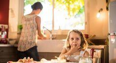 Nutella, Kiri, Petit Beurre 7 recettes maison des produits du commerce