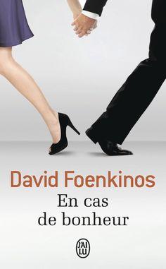 Amazon.fr - En cas de bonheur - Foenkinos David - Livres