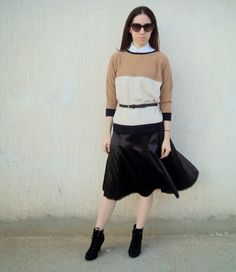 K Fashion Wardrobe: the mid length Mid Length, Skirts, Fashion, Moda, Fashion Styles, Skirt, Fashion Illustrations, Gowns