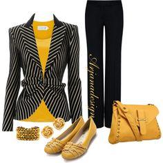 """Armani Jacket"" by arjanadesign on Polyvore"