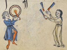 Psalter, Use of Sarum ('The Rutland Psalter') Date c 1260 Add MS 62925 Folio 51v