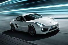 2013 Porsche Cayman by TechArt