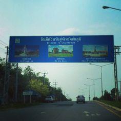 Chaiyabhum