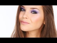 Colourful Glitter Party Eyes Make-up tutorial by Lisa Eldridge Glitter Make Up, Glitter Party, Purple Glitter, Beauty Tutorials, Beauty Hacks, Makeup Tutorials, Video Tutorials, Beauty Trends, Makeup Ideas