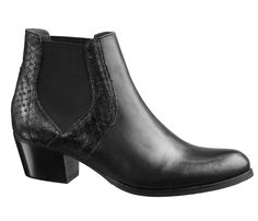 cc38727000540 Boots AUGUSTA Peau - Chamois    Reqins Collection hiver 2016 ...