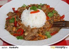 Grains, Food And Drink, Rice, Cooking Recipes, Beef, Nova, Foods, Essen, Korn