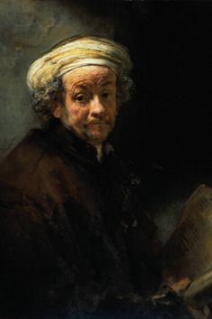 Rembrandt van Rijn (15 July 1606 – 4 October 1669) was a Dutch painter and etcher. He is generally considered one of the greatest painters and printmakers in European art history and the most important in Dutch history. (The Night Watch is his most famous painting)