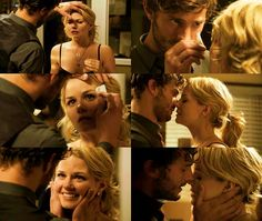 Once Upon a Time. :( Emma and Graham