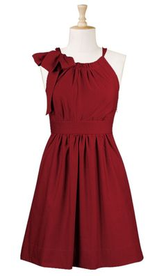 Gameday Dress - PS. this dress comes in other colors too for all your gameday needs