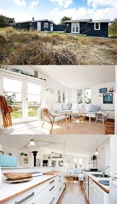 Travel Dänemark Ferienhaus 98735