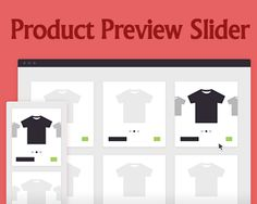 Product Preview Slider #gallery #slider #preview #showcase #productSlider #jQuery #product #ff
