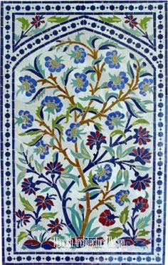 Discover the ultimate in handcrafted Moroccan tiles and custom Moorish mosaics for luxurious bathrooms, kitchens & pools-Le Mosaiste in Los Angeles, CA. Moroccan Tiles Kitchen, Kitchen Backsplash, Tile Murals, Moorish, Mosaic Tiles, Gallery, Cement, York, Bathroom