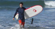lutter contre le froid en surf