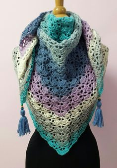 7 Best My Hand Crocheted Scarves Crocheted By Me Images Chrochet