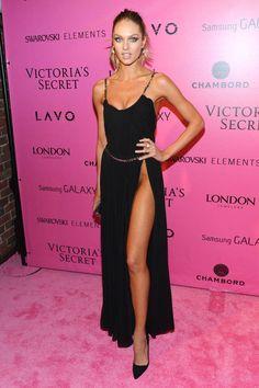 Victoria Secret Angel, Candice Swanepoel