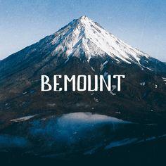 Bemount_Anton Chernogorov