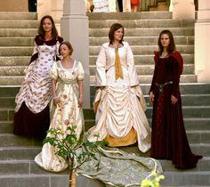 #fashion, #castle, #wedding, #art, #mode, #romantic, www.michele-thierbach-collection.com