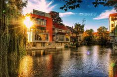 31 Gründe, warum Erfurt die hässlichste Stadt Deutschlands ist