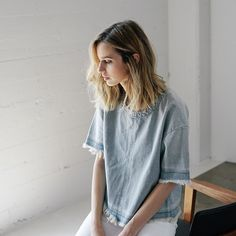 Another snap from @jbrandjeans 's latest lookbook
